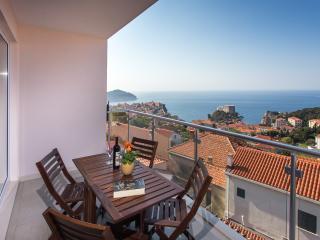 Villa Ankora-Comfort Ap. with balcony and Sea View, Dubrovnik