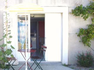 """Le """"Studio 1"""" Angoulins/La Rochelle Sud"""