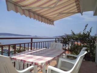 Apartment Mareas 4 for 4 with sea view, Okrug Donji