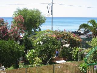 Casa sul mare Capitello (Golfo di Policastro)