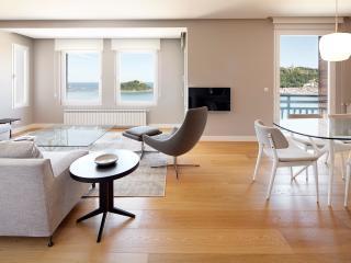 Playa de La Concha 1 Apartment in San Sebastian, San Sebastián - Donostia
