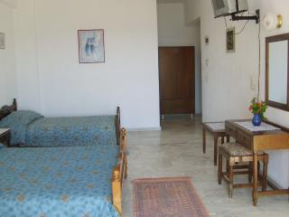 THENDRAKI KOALA HOTEL - Family Room (Sea View)