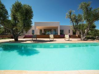 266 Design Villa con Piscina, Specchiolla