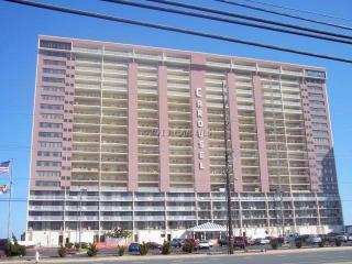 Ocean City, Maryland- 2BR on the beach!(904)