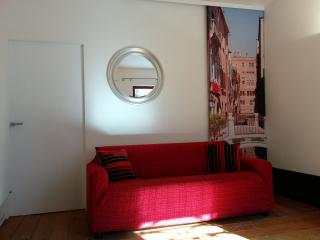 New! Stylish flat 5 minutes from S.L. station, Venecia