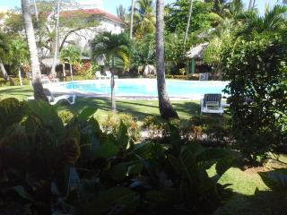 BEAUTIFUL APARTMENT ON THE SEA, Las Terrenas