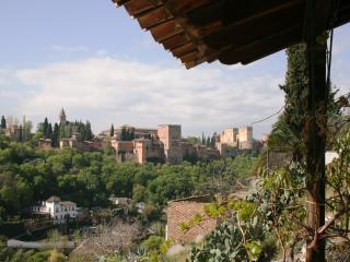 Casa Gerlinde, Granada