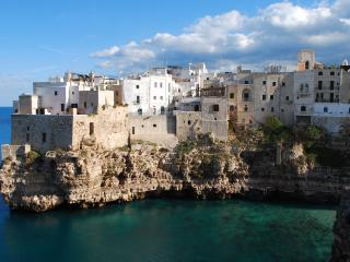 Old Town House - Polignano a mare