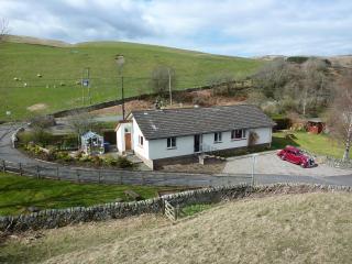 Ladhope View, Yarrow, Selkirk