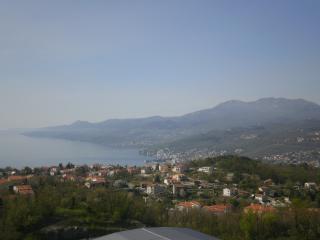 Baie de Kvarner, Croatie, appartement pour vacance, Kastav