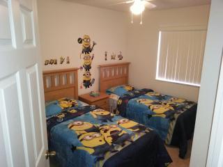 """Fiesta Keys 3 bedroom """"Minions"""", Kissimmee"""