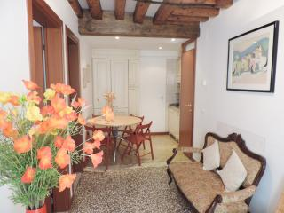 San Bortolo apartment