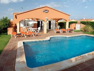 Villas Begonias V3D AC 07, Cala'n Bosch