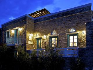 To Spiti Mas II - Artful Home with Sea View