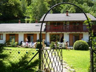Villadina farm Bach