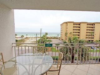 Emerald Isle 411-2BR/2BA-Gulf Views-*Buy3Get1Free NOWthru 2/29, Fort Walton Beach