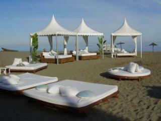 Sun Beach - Cancelada Playa, Estepona