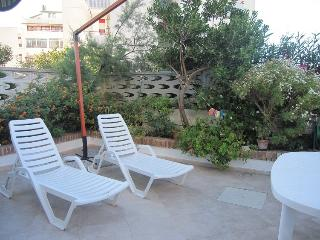 Villa near to the sea + WIFI, Torre a Mare