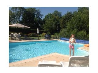 Palm Tree Cottage, a charming holiday home & pool, Saint Martin de Juillers