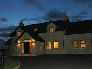 Mourne House - outstanding views of the Mournes!