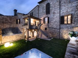 Villa Elisa, Spello