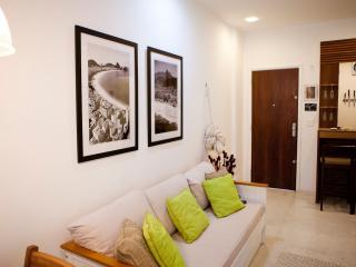 Charming studio flat near Copacabana beach., Rio de Janeiro
