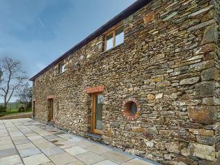 THE BARN, woodburner, WiFi, wonderful walks, near St Clears, Ref. 917726, Llangynin