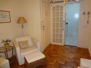 Ipanema Beach, 2 bedrooms, easy access, Rio de Janeiro