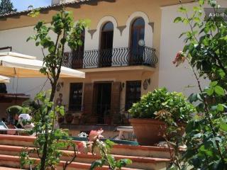 Villa i Cipressi, Impruneta