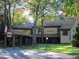 Pointe Resort and Club -1 Bed Condo, Minocqua