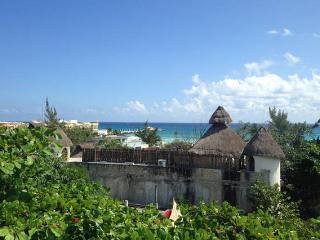 Embarcadero Maya Depto Centro 3 hab, Playa del Carmen