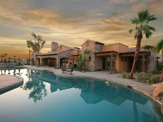 Coachella Valley Estate with Infinity Pool, Indio