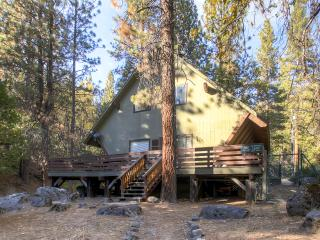 Yosemite's Creekside Birdhouse, wifi, Inside Park!