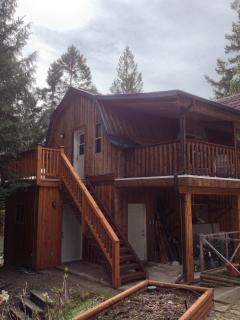 Canada long term rental in British Columbia, Cobble Hill BC