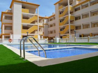 Communal Pool - Free WiFi - Air Con - Short Walk to Beach - 2106, Mar de Cristal