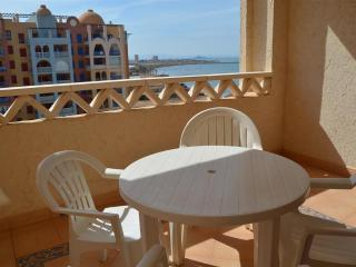 Sea View Apartment - Free WiFi - Indoor and Outdoor Pool - Across from Beach - 6708, Playa Honda