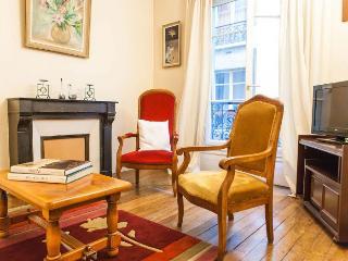 Degas apartment in 18ème - Montmartre {#has_luxur…