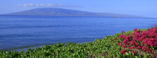 view of Molokai