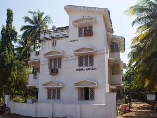 Flats in Candolim North Goa for daily rentals