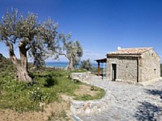 Villino Gardenia B, Campofelice di Roccella
