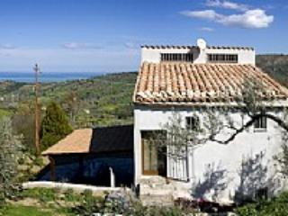 Villino Gardenia A, Campofelice di Roccella