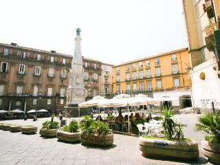 San Domenico Maggiore Apartment, Nápoles