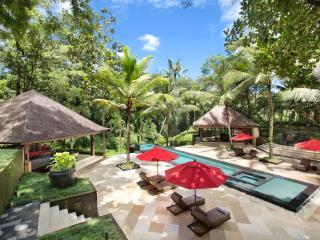 Villa The Sanctuary Bali, Canggu