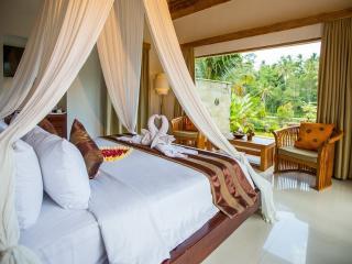 One Bedroom Luxury Private Garden Villas, Ubud
