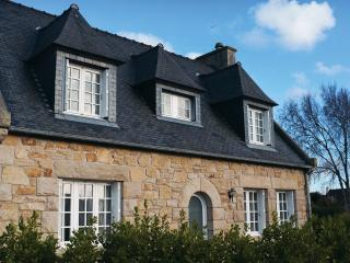 Maison Caractère jardin clos, Roscoff