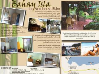 Bahay Isla Family Room