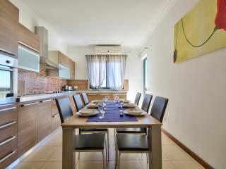 Stunning, Sliema, Comfortable, 3-bedroom Apartment