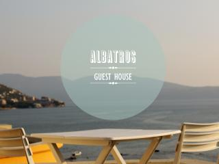 Albi Guest House, Vlore