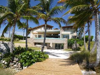 Villa Oceania, a little tropical haven of peace, in paradise, Punta Cana