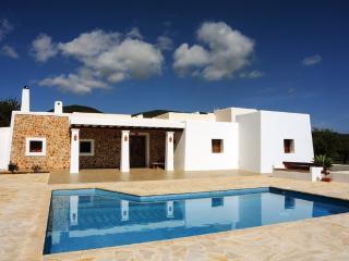 Ibiza Villa Pins
